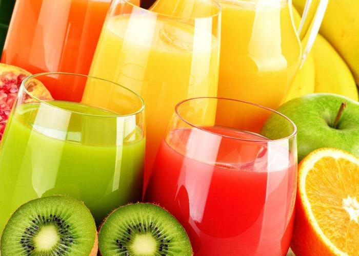果汁饮料灌装解决方案