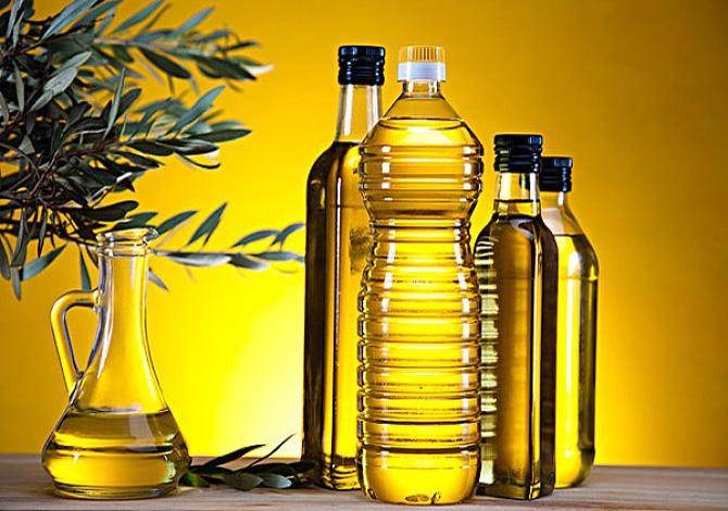油灌装解决方案