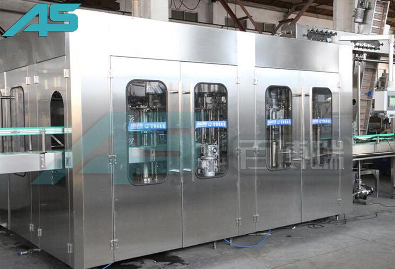 10-15L矿泉水灌装机