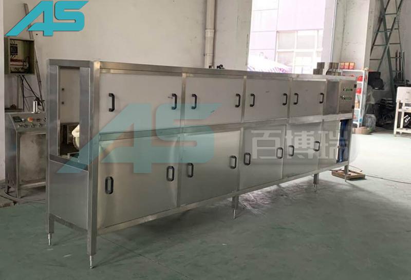 100-200BPH 桶装水灌装机
