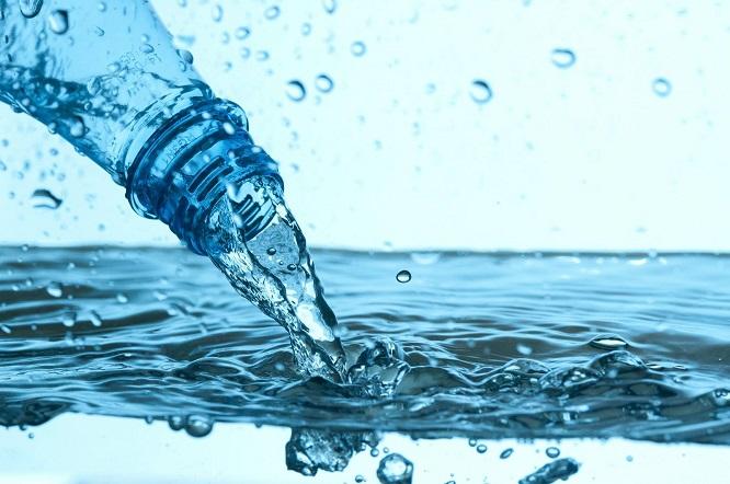 纯净水 矿泉水 苏打水生产线